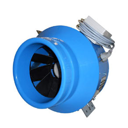 Blueline Fan 4800 M3 Flange 315 Mm